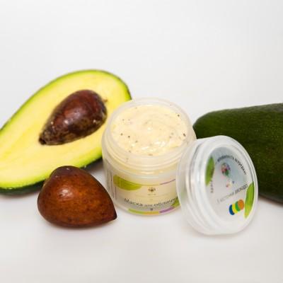 Купить - Маска из косточки авокадо