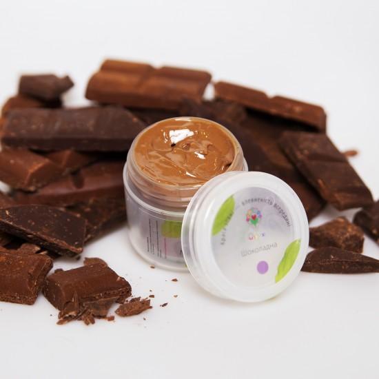 Маска шоколадная