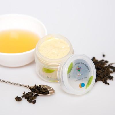 Купить - Маска из зеленого чая