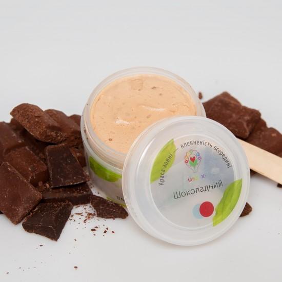 Мусс шоколадный
